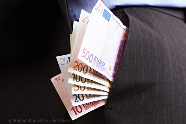 Sie möchten mehr Gehalt? So verhandeln Sie richtig.